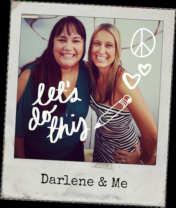 Darlene&MeXL